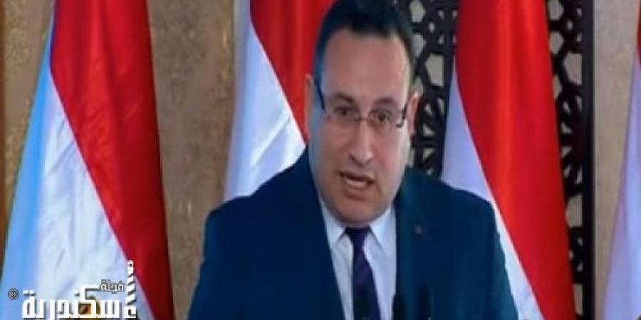 محافظ الإسكندرية يعلن الأسعار الجديدة لوسائل النقل الداخلية والخارجية واسطوانات البوتاجاز