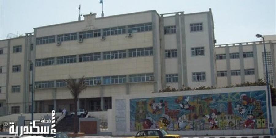 إعادة فتح قسم الطوارئ بمستشفى الشاطبي الجامعي للنساء والتوليد بعد حريق أمس