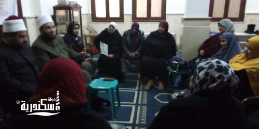 """""""تعزيز دور المرأة الاجتماعي والاقتصادي"""" ندوة بإعلام شرق"""