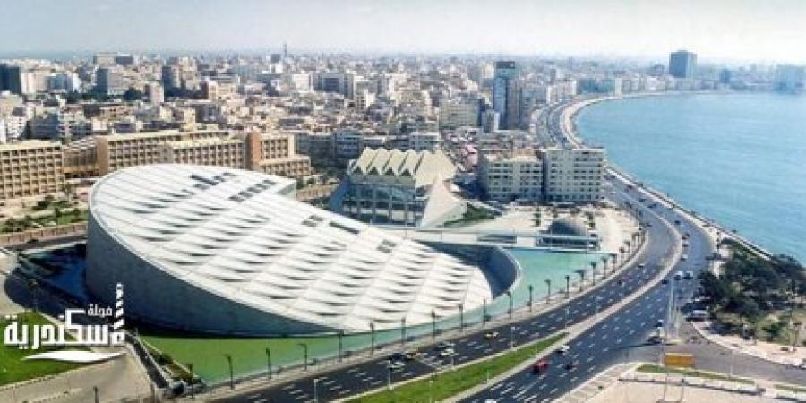ملامح السرد الروائي الليبي بمختبر سرديات مكتبة الإسكندرية