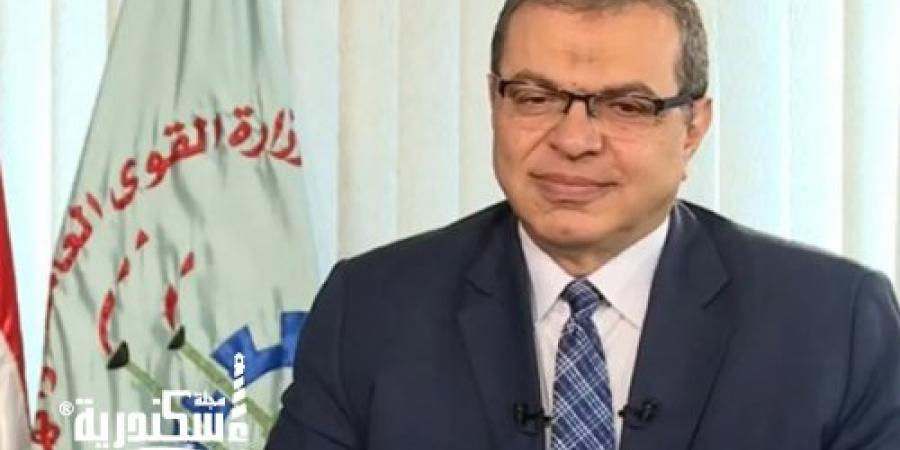 وزير القوى العاملة... تعيين 4442 شابا بينهم 27 من ذوي القدرات في الإسكندرية