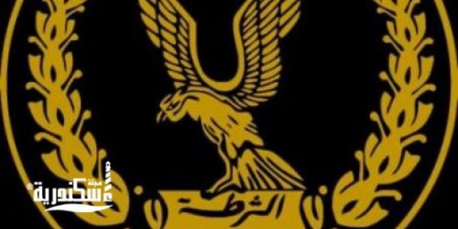 أمن الإسكندرية يشن حملة بمحيط ميدان محطة مصر