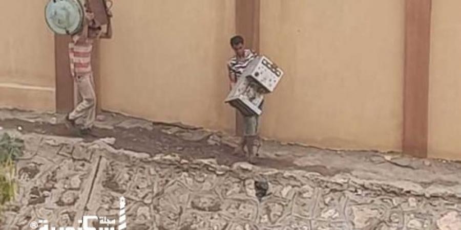 سرقة مخزن «كلية علوم الإسكندرية» والأمن يعاد المسروقات