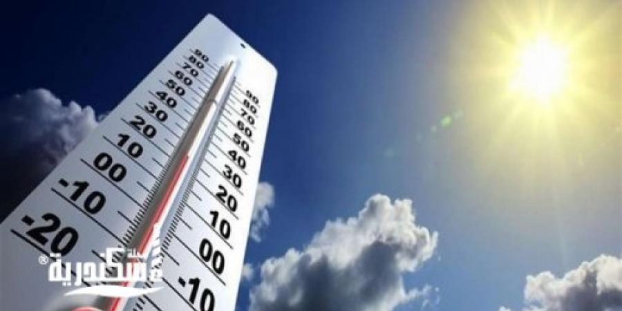 طقس حار يسود المحافظة والتشديد على ارتداء الكمامات الطبية