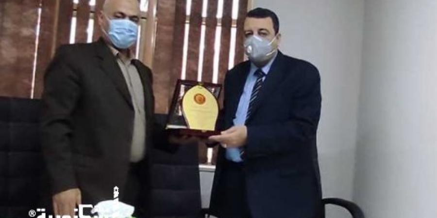 كلية التربية جامعة الإسكندرية تفتتح برنامجين لتأهيل معلمي المدارس الدولية تربويا