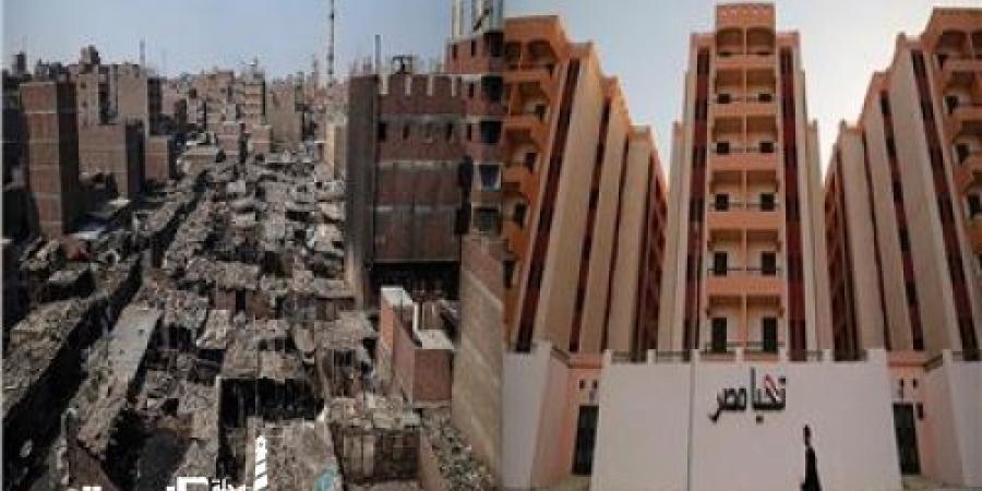 """بروتوكول تعاون بين""""محافظة الاسكندرية""""و """"صندوق تطوير العشوائيات""""لتطوير 6 مناطق بالمحافظة"""