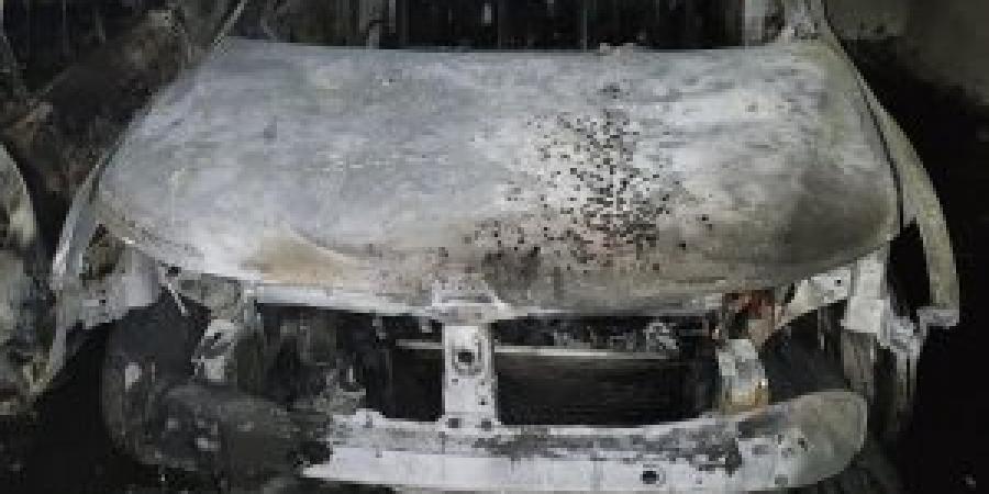 قرار عاجل من محافظ الإسكندرية بعد نشوب حريق هائل بأحد الجراجات الخاصة
