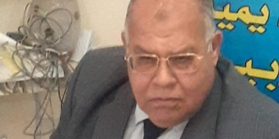 الائتلاف الوطنى للأحزاب المصرية يدعو المجلس الأعلى للهيئات القضائية لتعديل قانون هيئة قضايا الدولة