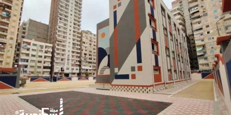 هيئة الأبنية التعليمية بالإسكندرية...تسليم 43 مدرسة جديدة بـ332 مليون وإنشاء 34 أخرى