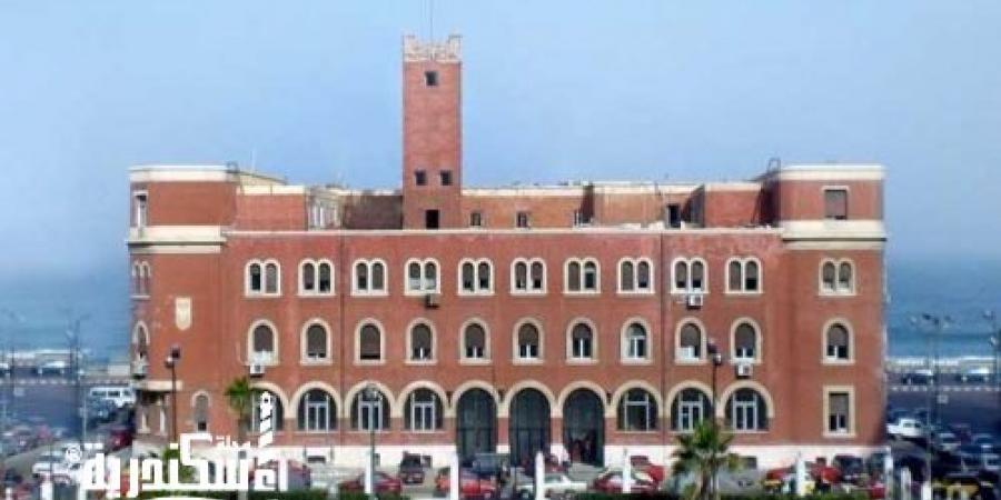 جامعة الإسكندرية السادسة محليا والـ 19 عربياً للعام 2021 بتصنيف التايمز البريطاني