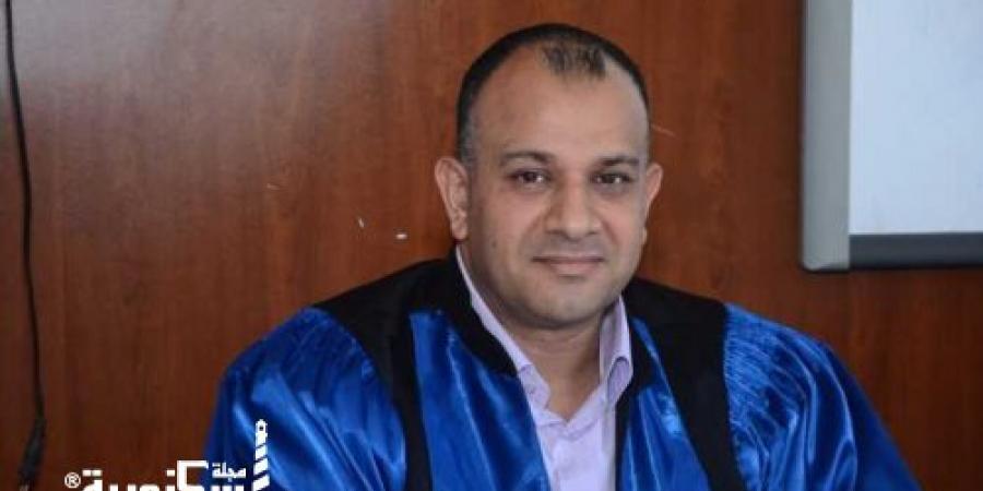 قرار جمهوري بتعيين الدكتور هاني خميس عميداً لـ«آداب الإسكندرية» و« محمد أنور» عميدًا لكلية التربية